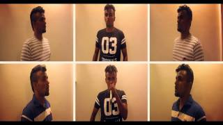Video Attention- Charlie Puth ( Acapella Cover by Shawn Cardoz) download MP3, 3GP, MP4, WEBM, AVI, FLV Juni 2018
