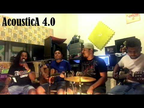 Perfect cover version by AcousticA 4.0
