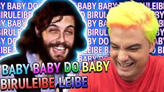 BABY BABY DO BIRULEIBE