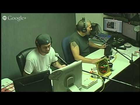Talk Shit Radio / Tv Show