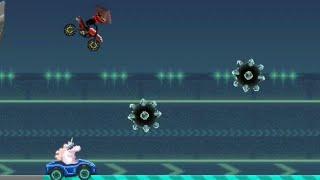 Race Of Death Drive Ahead Sports #157