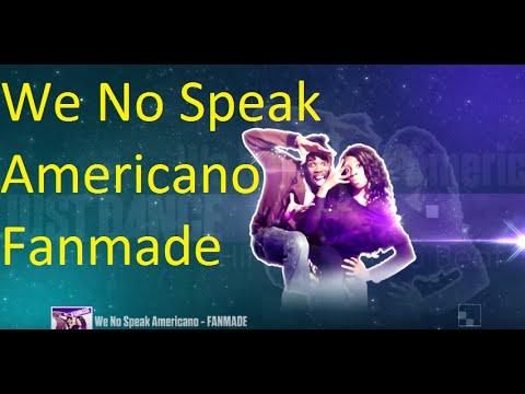 Just Dance Unlimited - Carl & Natassia - We No Speak Americano - Fanmade Dance