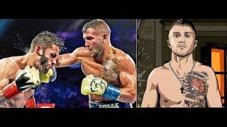 El mejor Boxeador del Mundo | Vasyl Lomachenko The Matrix Highlights