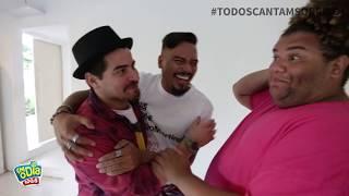 Gominho entrevista Bruno Cardoso e Thiago Martins - FM O Dia