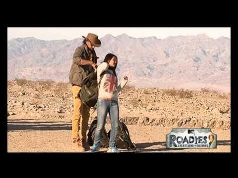 Download Roadies S09 - Journey Episode 9 - Full Episode - Death Valley