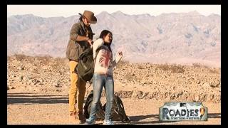 Roadies S09 - Journey Episode 9 - Full Episode - Death Valley