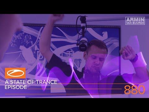 A State Of Trance Episode 880 (#ASOT880) – Armin van Buuren