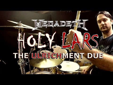 HOLY LARS... THE ULRICHMENT DUE