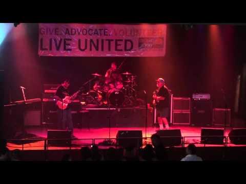 Deadontime - Music Farm - 8/26/10 - full performance