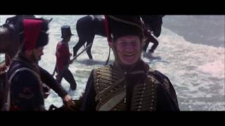 British Landing at Crimea