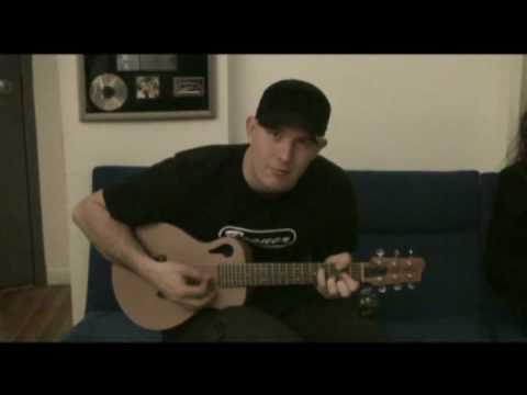 BulletProof Messenger - Arm Yourself - Guitar...