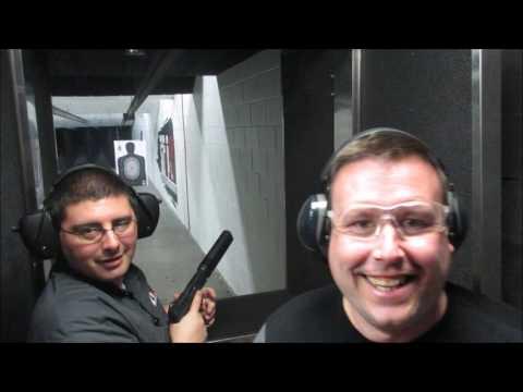 Las Vegas Shooting Range