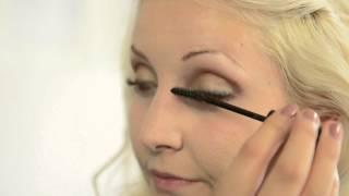 Green People Natural Mascara - Organic Make-up Thumbnail