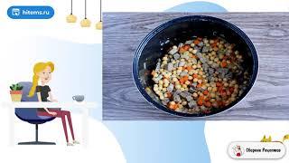 Шорба Простые домашние рецепты