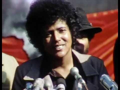 Africa Liberation Day, Washington DC | 27 May 1972