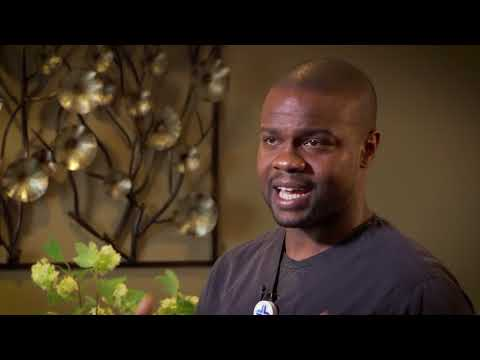 Maurice Hood, RN: Why I love working for Spartanburg Regional