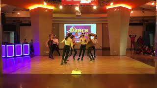 Танцевальное шоу Драйв Денс. Dance Star Festival - 13. Группы. 10 декабря 2017г.