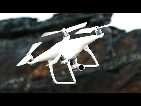 Download Youtube: Drone'ların Babası DJI Phantom 4 Pro İncelemesi!