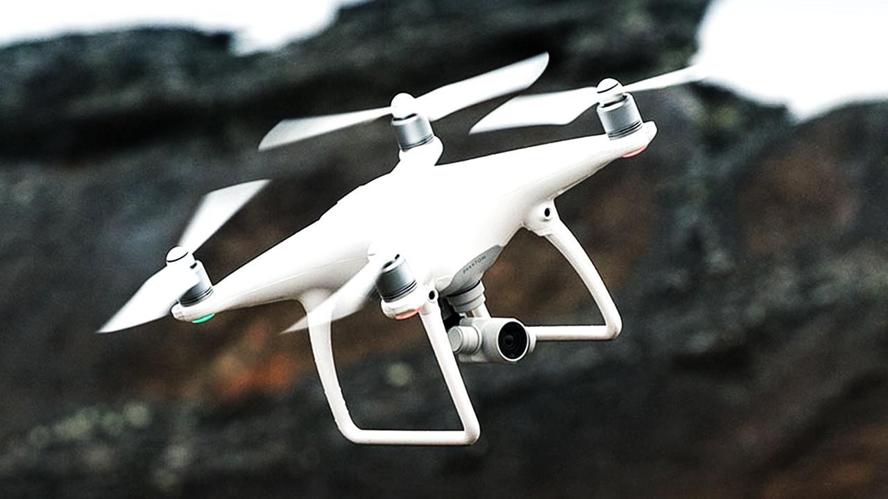 Drone'ların Babası DJI Phantom 4 Pro İncelemesi!