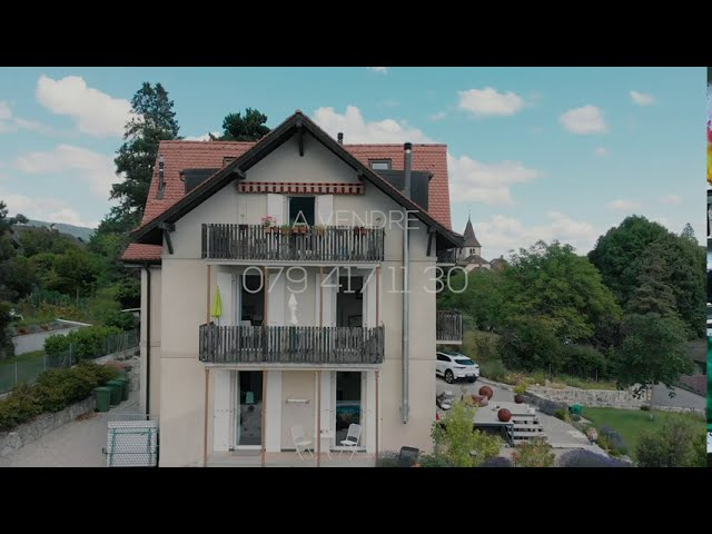 CIC immobilier - video