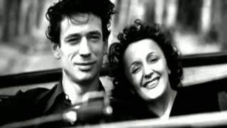 Edith Piaf    - La Vie En Rose -  Buddha Lounge Remix