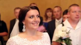 2016 09 10 Свадьба Анастасии и Андрея ФИЛЬМ