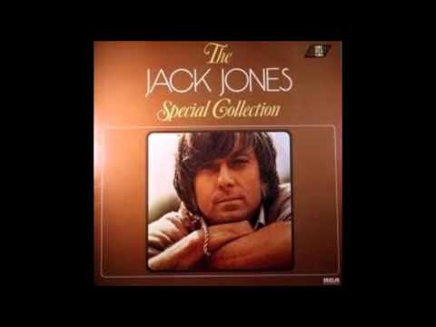 Jack Jones - The Jack Jones Special Collection (Side One) - 1975 - 33 RPM