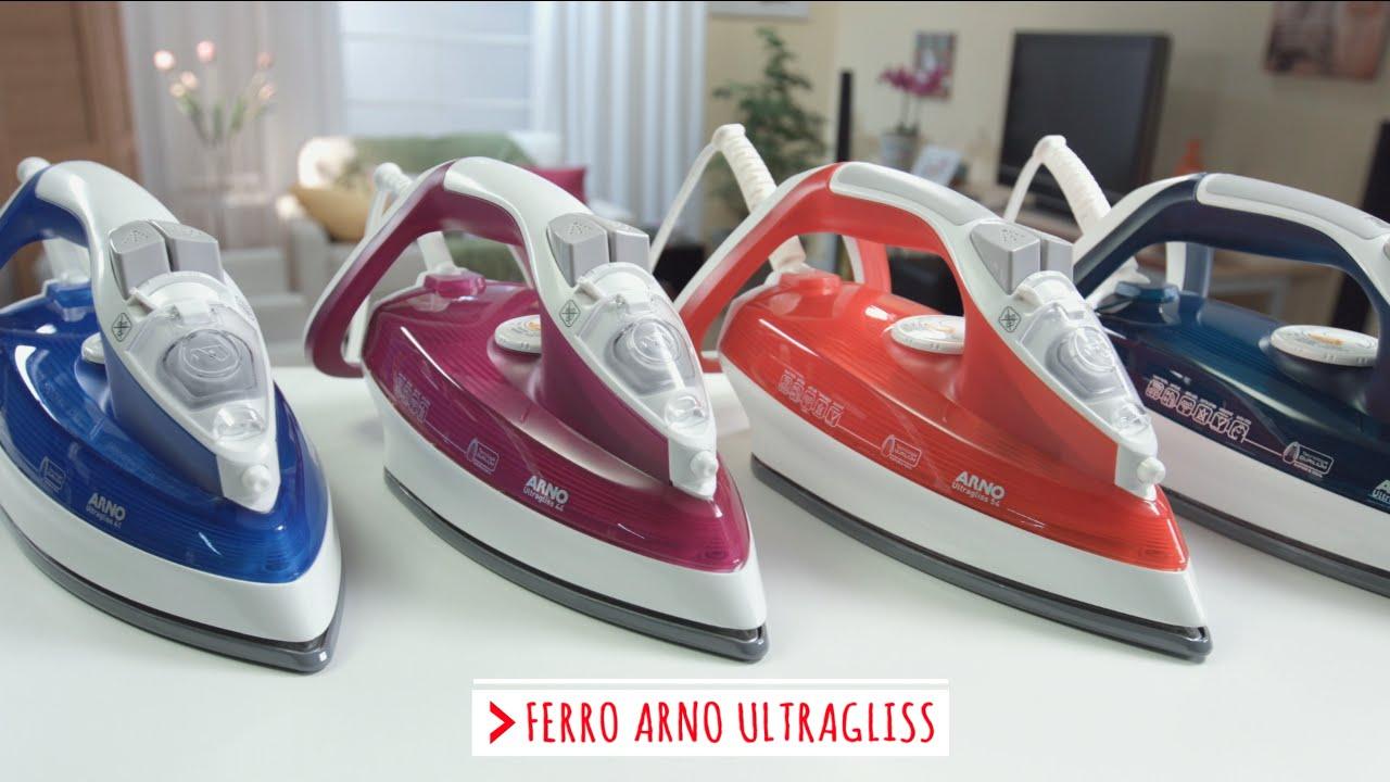 0b975b800 Ferro Arno Ultragliss