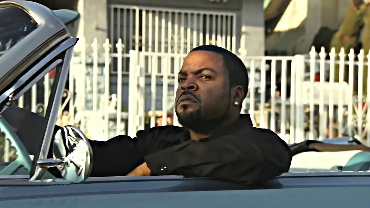 Download Ice Cube, Dr. Dre, The Game - West Coast Thang ft. WC