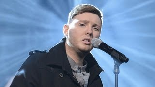 James Arthur sings Mary J Blige