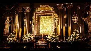 Najświętsza Maryja Panna Jasna Góra Częstochowa