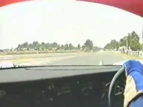 INBOARD CAM PORSCHE 956 LE MANS JACKY ICKX