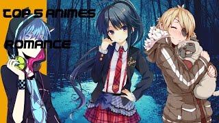 Los 5 Animes de Romance Recomendados | Riku Senpai