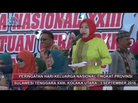 HARGANAS TINGKAT PROV.SULTRA# 4