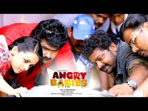 angry babies full movie