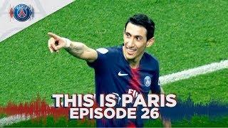 THIS IS PARIS - EPISODE 26 (FRA 🇫🇷)