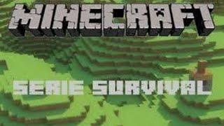 🔴Serie survival con subs :D - Tenemos Élitros Por finn! -cap# 9🔴
