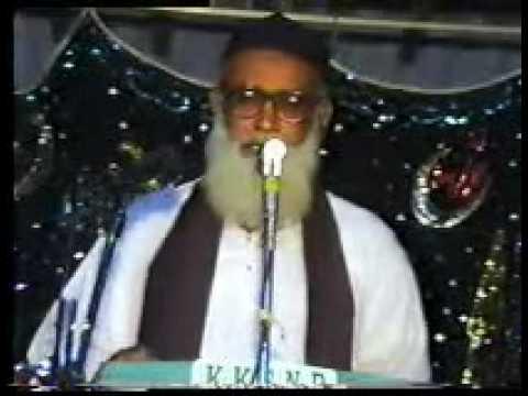 Download muhibbir Rasool 2.Saifudeen Alim Sufi,Qadiri(Tamil Bayan)