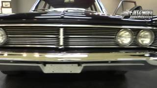 1966 Mercury Wagon for sale at Gateway Classic Cars in St. Louis, MO.