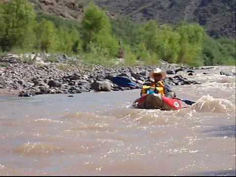 Gila river riparian conservation area gila box youtube for Gila river fishing