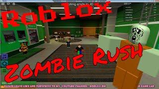 Roblox zombi Rush Mostri Gemi?!