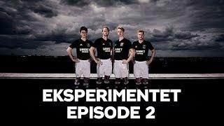 Eksperimentet E2: Nu tages der hul på professionel træning og kost!