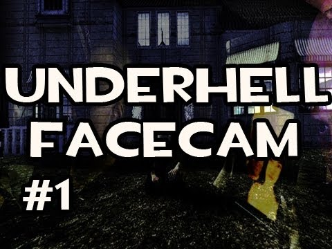 UnderHell Prologue w/Nova FACE CAM Ep.1: NOW PEOPLE CAN STOP ASKING