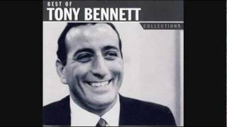 TONY BENNETT - SINCE MY LOVE HAS GONE