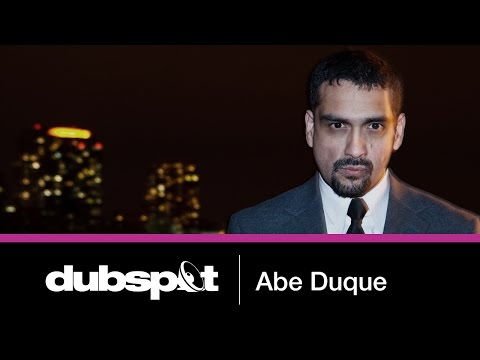 Dubspot Instructor Spotlight - Video Profile: Abe Duque (NYC DJ / Electronic Music Producer)