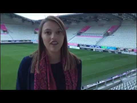 Interview de Claire Kieffer, Génération Paris 2024 @Le Monde des ados Magazine