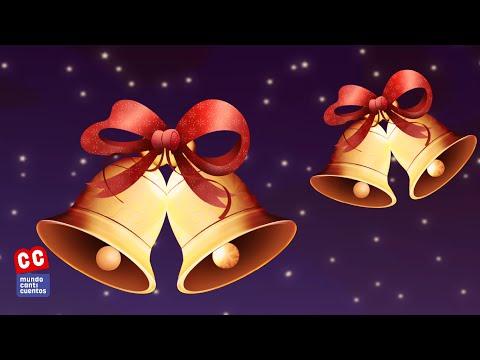 Campana Sobre Campana, Christmas Carol, Canticuentos - Kids Song