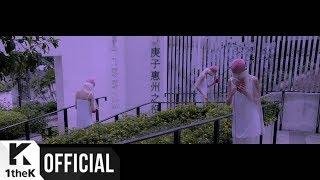 [MV] JERASTAR(정혜선) _ BY MY SIDE(내 옆자리)