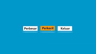 Membuat Tombol Exit Minimize Maximize Adobe Flash CS6