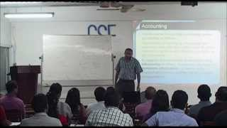 Accounting for Managers Part 03- Definition of Accounting